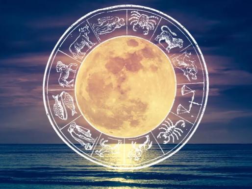 Healing Moon - I