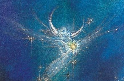 Healing Moon - II