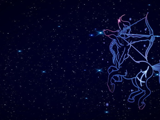About Truth and Freedom - New Moon in Sagittarius (EN - IT)