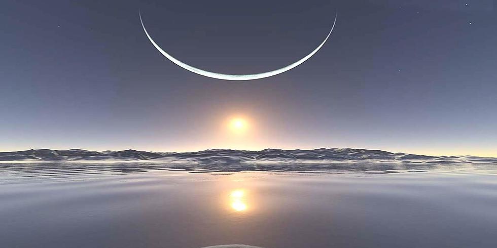 Winter Solstice Activation