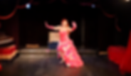 The Treasure Chest - Monica the Dancing