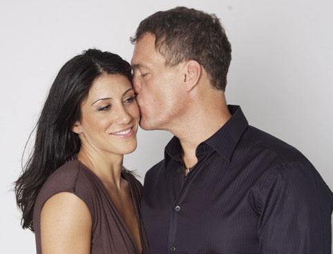 Goumba & Wife