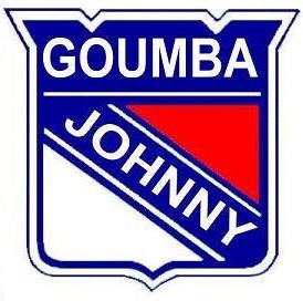 Goumba Rangers