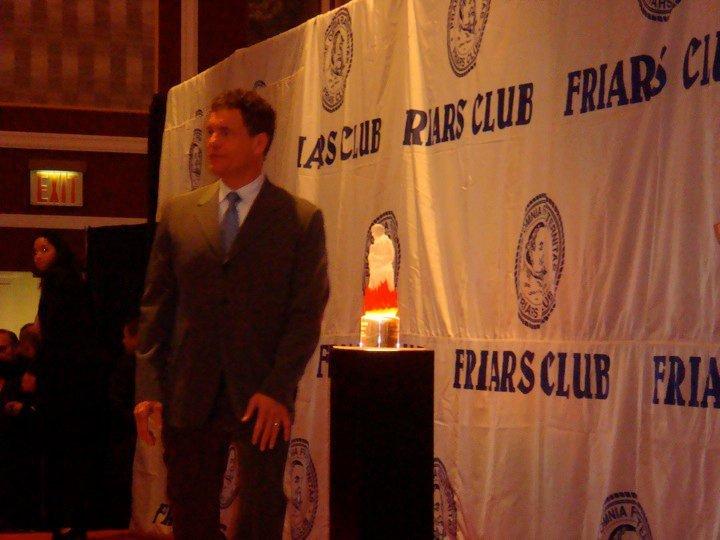 Friars Club