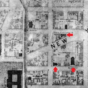 New York Avenue Church and Lincoln's Emancipation Year