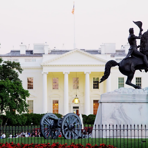 Walking Tour: Lafayette Square and the Civil War