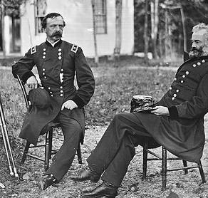 Lincoln Gets Dan Sickles' Take on Gettysburg at F Street