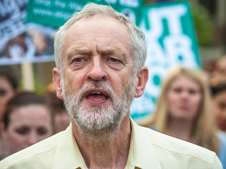 As the UK extends a foreign war, the Labour Party ignites an internal one