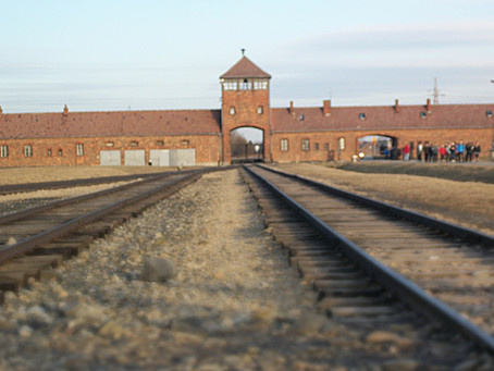 Holocaust Memorial Day 2015: The 70th anniversary of the liberation of Auschwitz