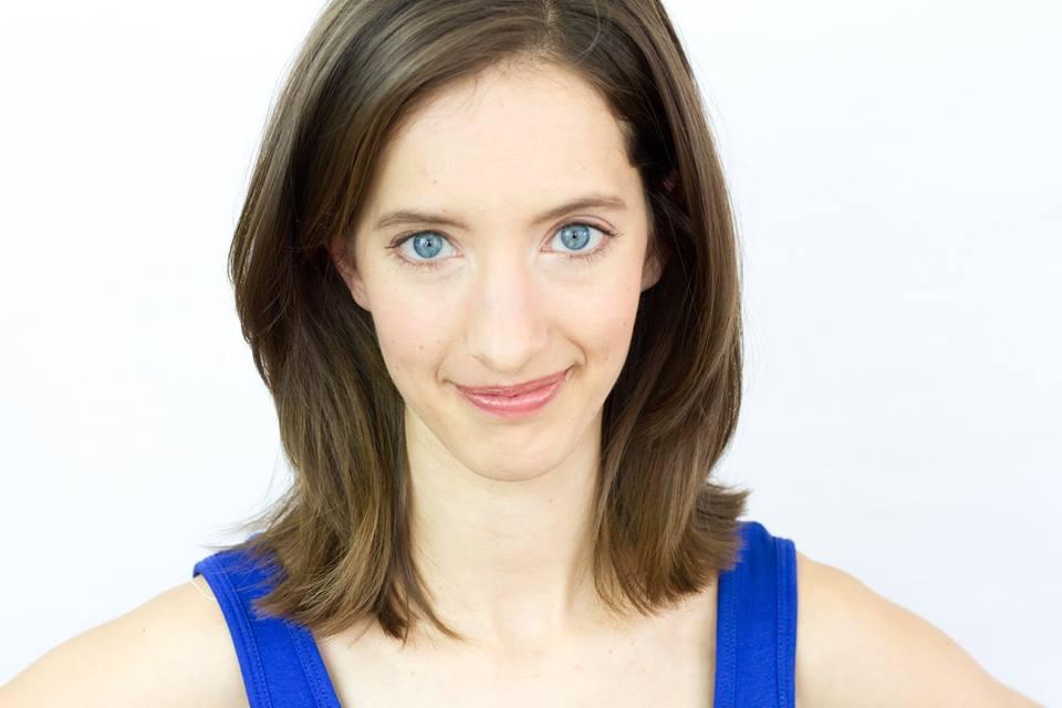 Breanna Foister (Cherry)