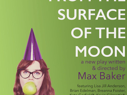 Theater in the Now Spotlight on Lisa Jill Anderson