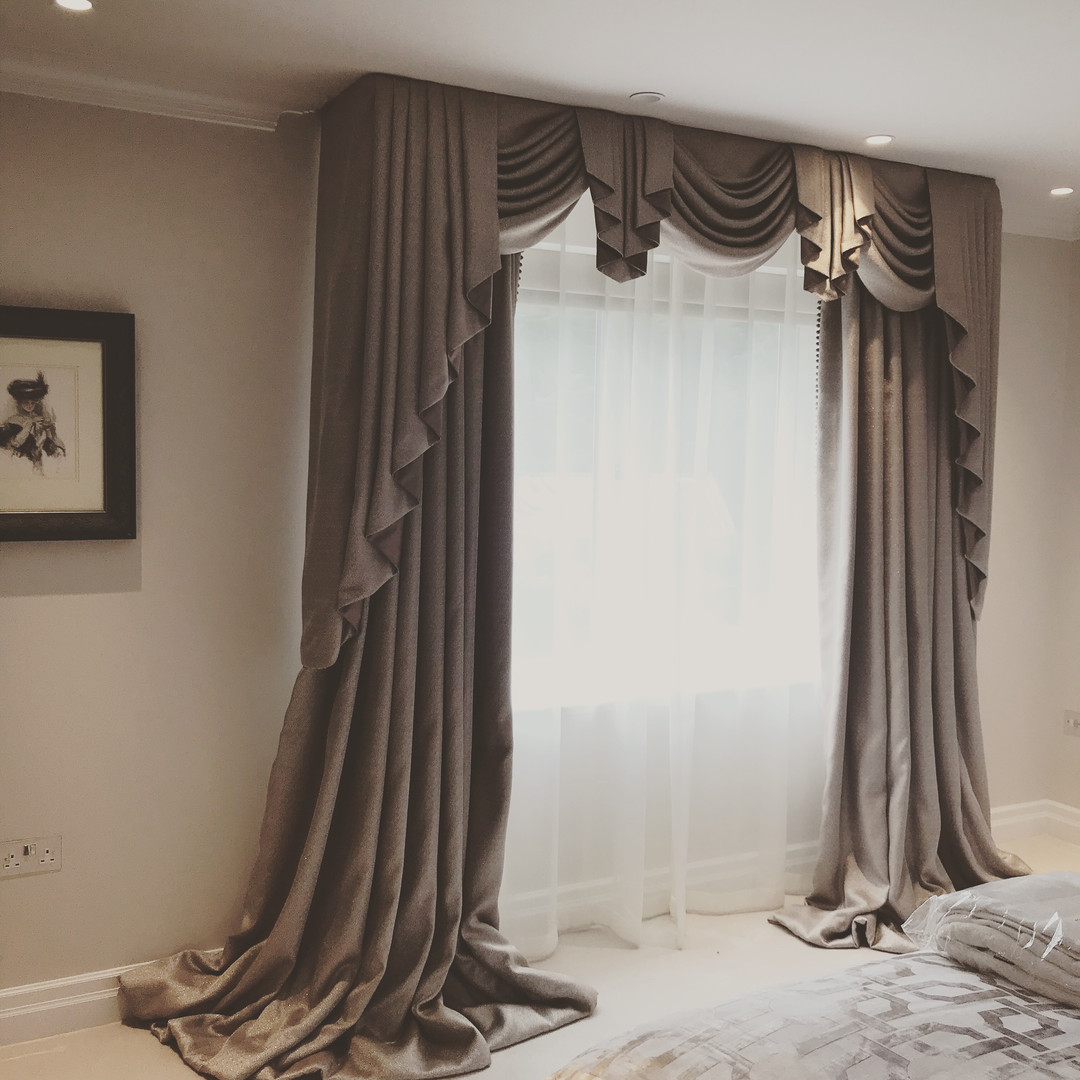 Rodgers and Co Curtains Blinds Cushions