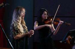 Isabel Canada Luna - Soprano
