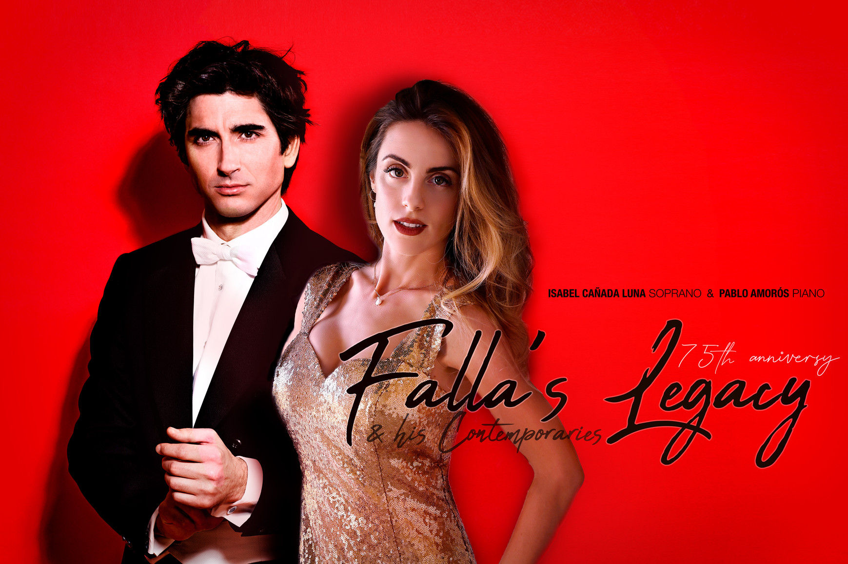 Falla's Legacy
