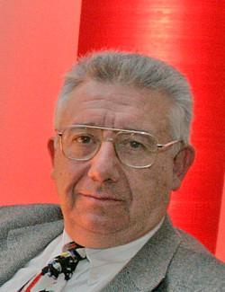 Pedro Garcia Barreno