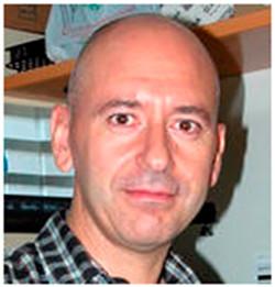 Miguel Campanero