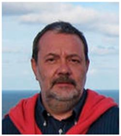 Jesús Paramio