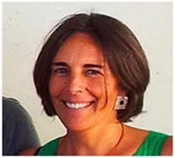 Cristina Pujades