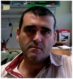 Antonio Baonza