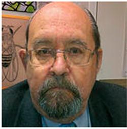 Antonio García-Bellido