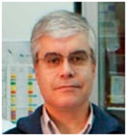 Pedro M. Fernández Salguero