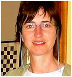 Amelia Eva Aránega Jiménez