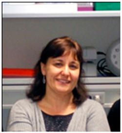 Isabel Rodríguez Enríquez