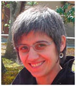 Paula Suarez López
