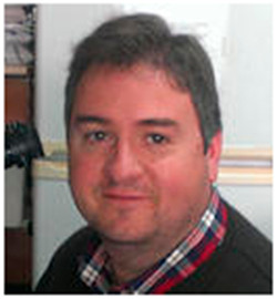 José María Pérez Pomares