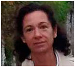 Dolores Rodríguez