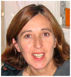 Mercedes Ricote