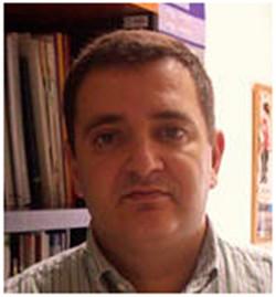 Ramon Barber