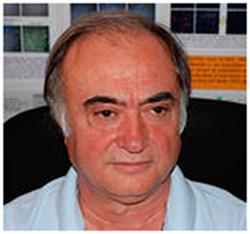 Fernando Henao Dávila