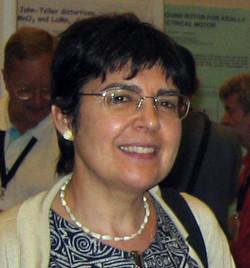 Pilar Loópez-Sancho