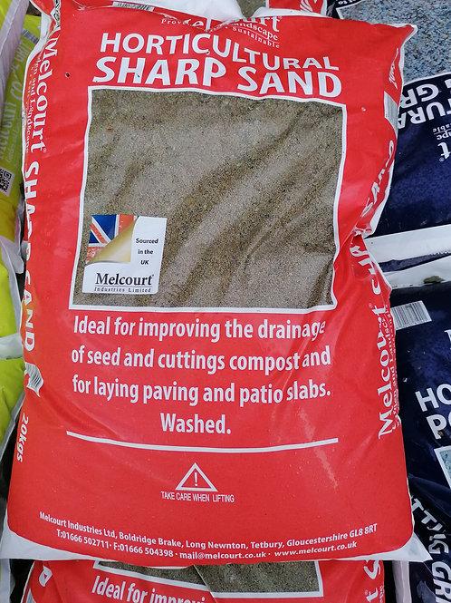 Melcourt Horticultural Sharp sand