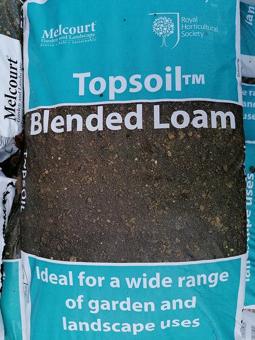 Melcourt Topsoil
