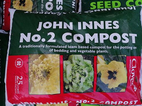 John Innes Number 2