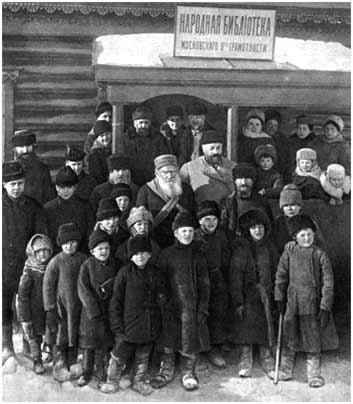 L. N. Tolstoy, Iasnaia Poliana, 1910