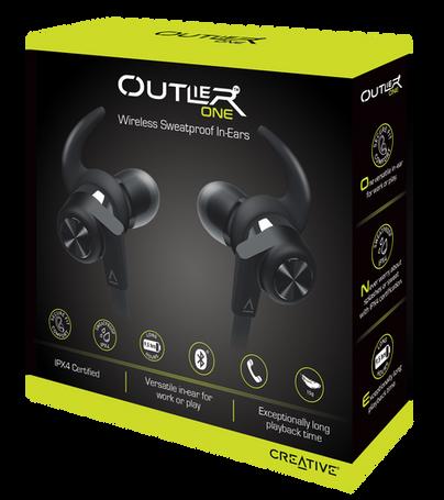 Outlier ONE 藍牙運動耳機