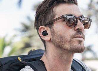 JLab JBuds Air 真無線藍牙耳機
