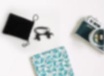 Creative Outlier ONE 藍牙耳機附贈旅行收納袋