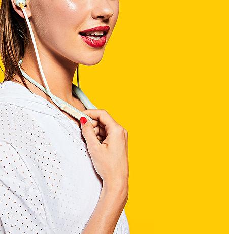 Tune In 藍牙耳機 智慧免持控制