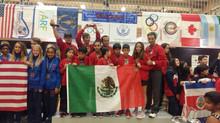 Es México Campeón Mundial