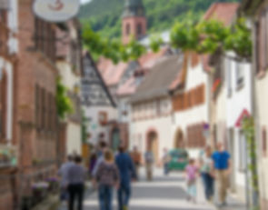 Ferienwohnung, Apartment, Weinfest, Pfalz, St. Martin, Bellachini, Unterkunft