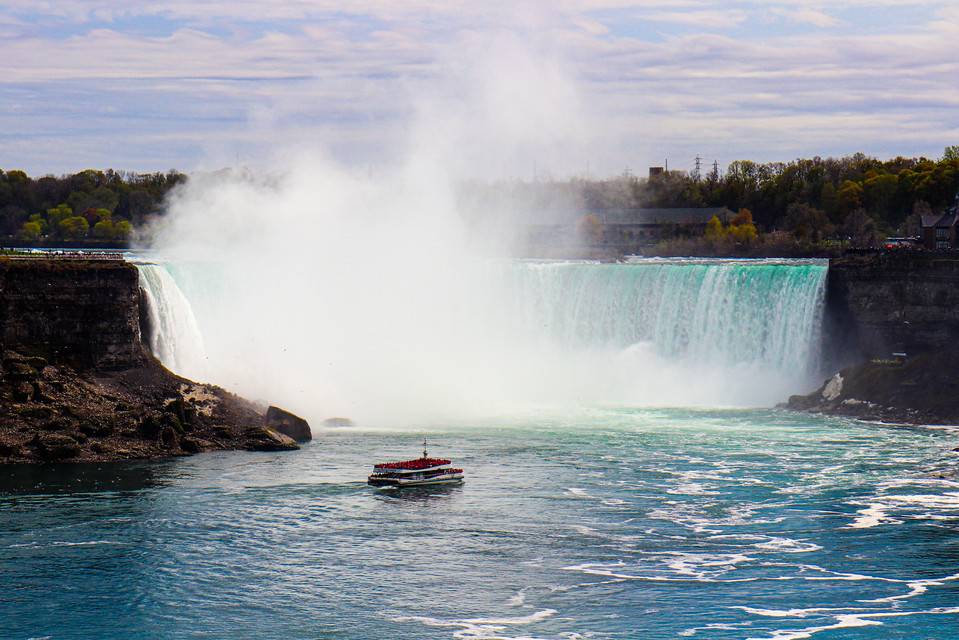 NIagara Falls Canada #JuliaWongPhotography