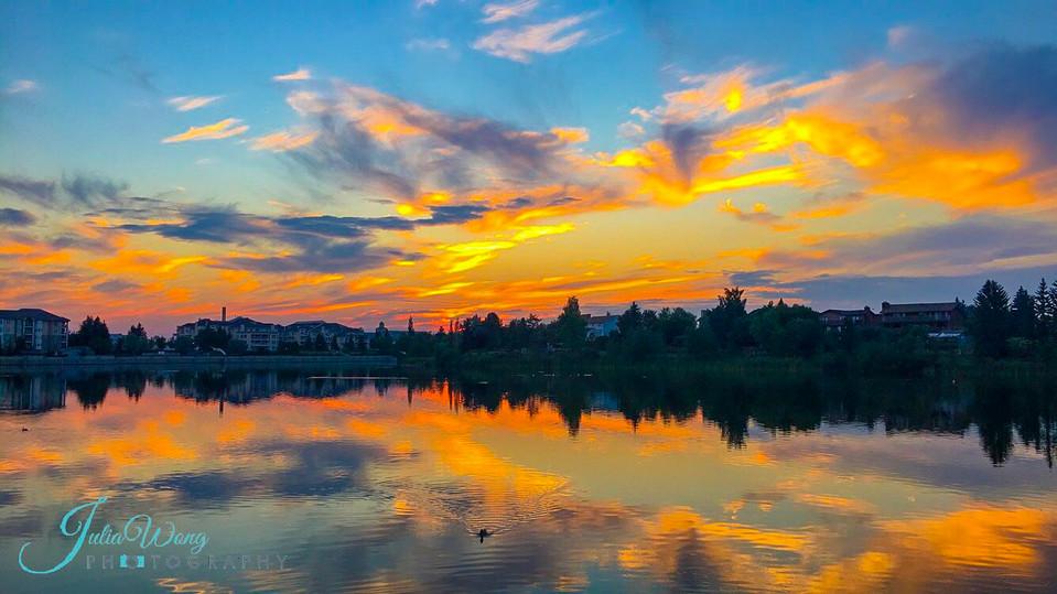 Beamaris Lake