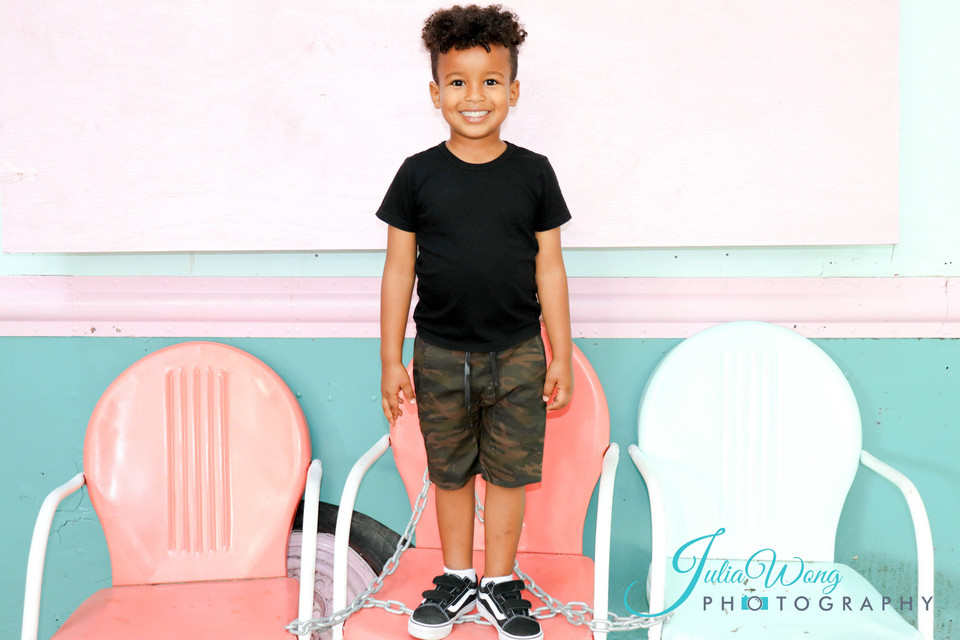 Model: Malik Njau Age 4 Location: The Glebe  Ottawa Ontario TVO Kids JuliaWongPhotography JuliaWong Julia Wong Photography