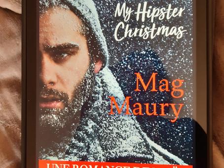 My hipster Chrismas de Mag Maury
