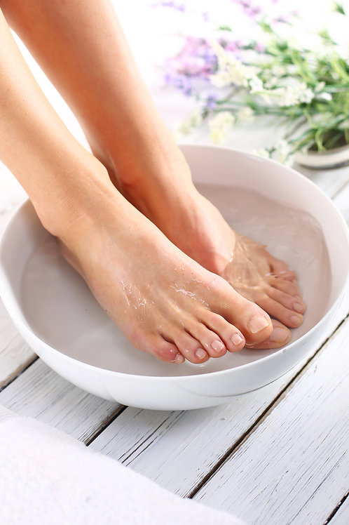 Spa Foot Treatment