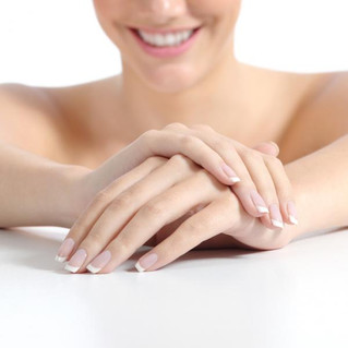 Importancia del cuidado de las uñas